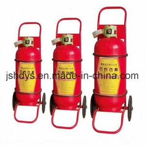 Wheeled Dye Power Fire Extinguisher (GB8109-2005)