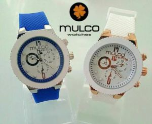 2016 New Arrived Silicon Sport Watch