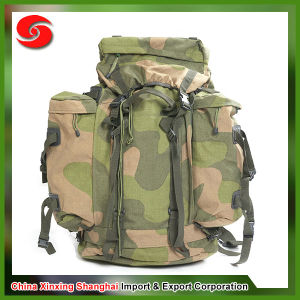 Multi Function Military Woodland Camo Backpack pictures & photos