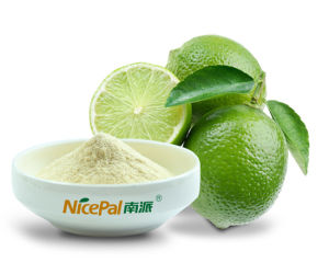 Manufacturer Direct Supply Food Ingredient Lemon Juice Powder with High Purity pictures & photos