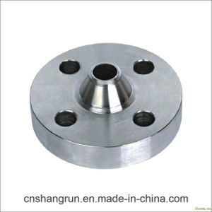 Stainless Steel Reducing Flanges Yellow Flange for Pipe Fittings pictures & photos