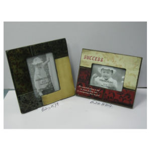 Wall Photo Frame with Silk-Screen pictures & photos