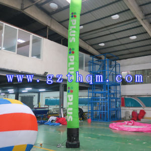 Inflatable Cartoon Dancer/Oxford Cloth Inflatable Air Dancer pictures & photos