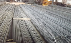 Deformed Steel Bar/Steel Rebar for Building and Construction pictures & photos