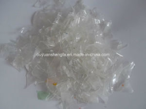 Hot Sale Pet Flake for Making Bottle pictures & photos