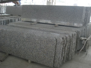 High Quality Polished Sanbao Red Granite Paving Stone pictures & photos