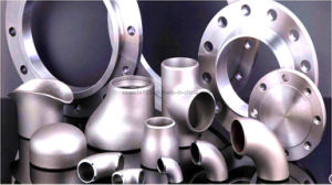 Stainless Steel Pipe Fittings Eccentric Reducer pictures & photos