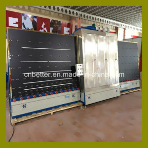 Glass Cleaning Machine Insulating Glass Washer Vertical Glass Washing Drying Machine