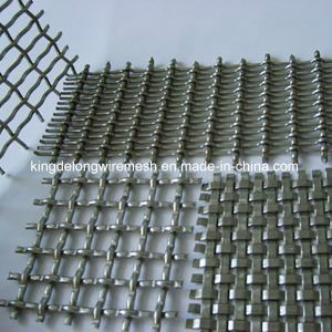 Stainless Steel Crimped Wire Mesh/Waterproof Mesh Screen (kdl-70) pictures & photos