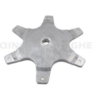 Customized Aluminum Die Casting Aluminium Casting Methods pictures & photos