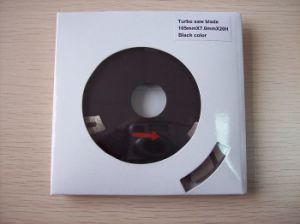 Long and Short Turbo Wave Diamond Saw Blade pictures & photos