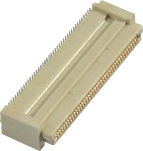 0.8 mm 40p 180 SMT Board to Board pictures & photos