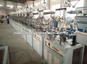 EPS Picture Frame Production Line pictures & photos