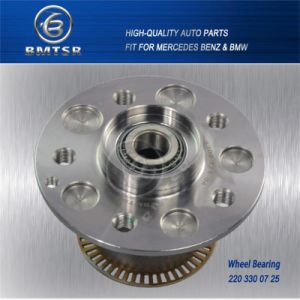 Auto Front Wheel Bearing for Mercedes W220 2203300725 pictures & photos