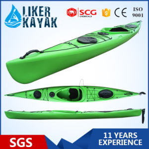 Sea Touring Kayak Roto Mold pictures & photos