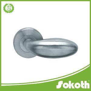 Ss Stainless Steel 201/304/316 Lever Door Handle/ Door Lock 20 pictures & photos