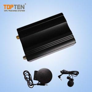 Car Alarm 2 Way with GPS Remote, Siren, Speaker, Free APP (TK103-ER) pictures & photos