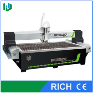3000*2000 Waterjet Cutting Machine for Marble pictures & photos