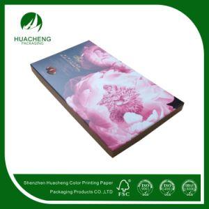 Fashion Custom Box Packing Chocolate Packaging Box (HC0121)