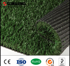 China Factory Landscaping Artificial Lawn for Garden Decoration pictures & photos