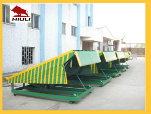 Best Sell Stationary Dock Ramp with Certificates pictures & photos
