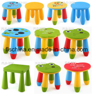 Plastic School Chairs with Eco-Friendly Material pictures & photos