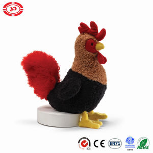 Plush Fluffy Chicken Soft Kids Gift Cute Stuffed Toy pictures & photos