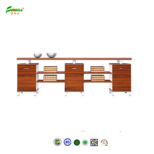 MFC High Quality Wooden File Cabinet pictures & photos