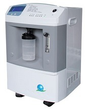 1-10L Oxygen Concentrator (CE Certificated)