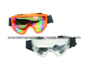 Dental Consumables Anti-Fog Safety Glasses pictures & photos