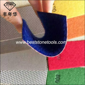 HD-2 Hand Pad Diamond Electroplated Abrasive Hand Paper
