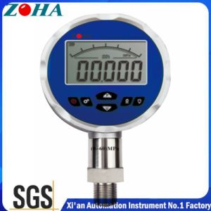 High Quality Digital Pressure Gauge Selling All Over The World pictures & photos
