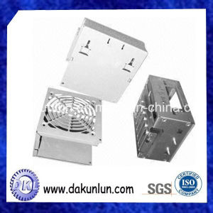 Welcomed to The OEM Metal Stamping Power Case pictures & photos