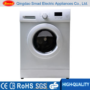7kg Home Fully Automatic Front Loading Drum Washing Machine pictures & photos