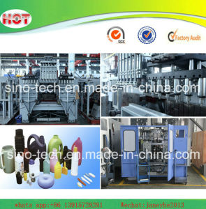 Good Price Blow Moulding Machine pictures & photos