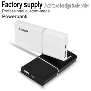 Newest Hot Selling Mobile Portable Power Bank for iPhone/iPad/Mobiles Phones/MP3/MP4/PSP/NDS pictures & photos