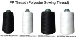Nylon Thread Polyester Embroidery pictures & photos
