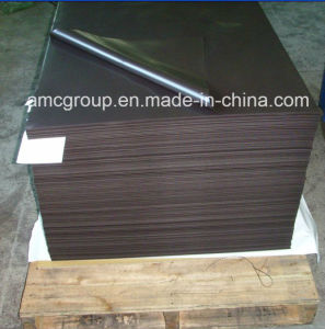 Rubber Magnet Roll; 0.3/0.4/0.5/0.75/1mm Thickness; Magnetic Sheet; Flexible Rubber Magnet Plain pictures & photos