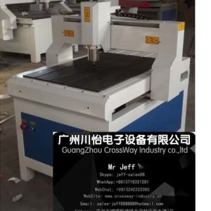 Best Price CNC Cutter for MDF Wood Acrylic 6090