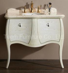 Modern Furniture Hotel Bthroom Cabinet pictures & photos