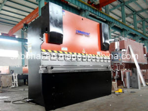 Hot Sale Press Brake 63ton 3meter with High Acurracy pictures & photos