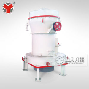 Granite Mill, Micro Powder Mill pictures & photos