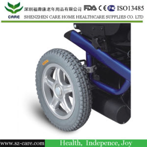 Battery-Charger-Wheelchair, Electric-Wheelchair-Joystick, Travel Power Wheelchair pictures & photos