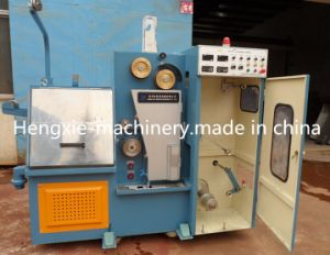 Hxe-22dt Copper Wire Drawing Machine with Continuous Annealer pictures & photos