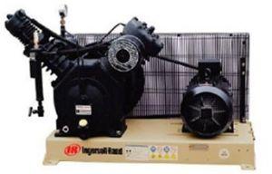 Ingersoll Rand High Pressure Piston Compressor; Reciprocating Compressor; Single Stage Compressor; Lubricated Compressor (HP3-35 HP5-70 HP7-35) pictures & photos