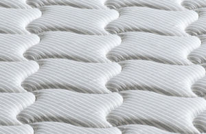 Sealy Design Continuous Spring Mattress pictures & photos