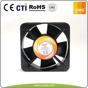 Axial Fan Cooling Fan