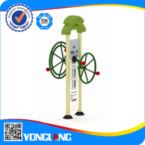 2015 Environmental Power Simple Fitness Equipment (YL-JS021) pictures & photos