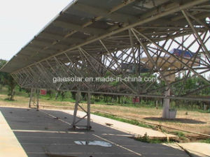 Solar Cooling Parabolic Trough Collector pictures & photos