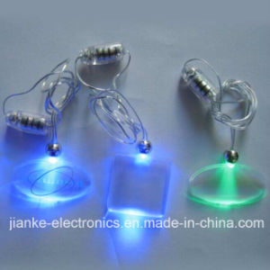 Wholesale Cheap Flashing Necklace LED Light for Concert (2001) pictures & photos